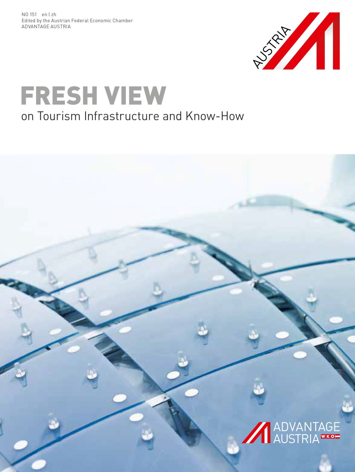 No. 151, Fresh View, Tourism Infrastructure, en | zh