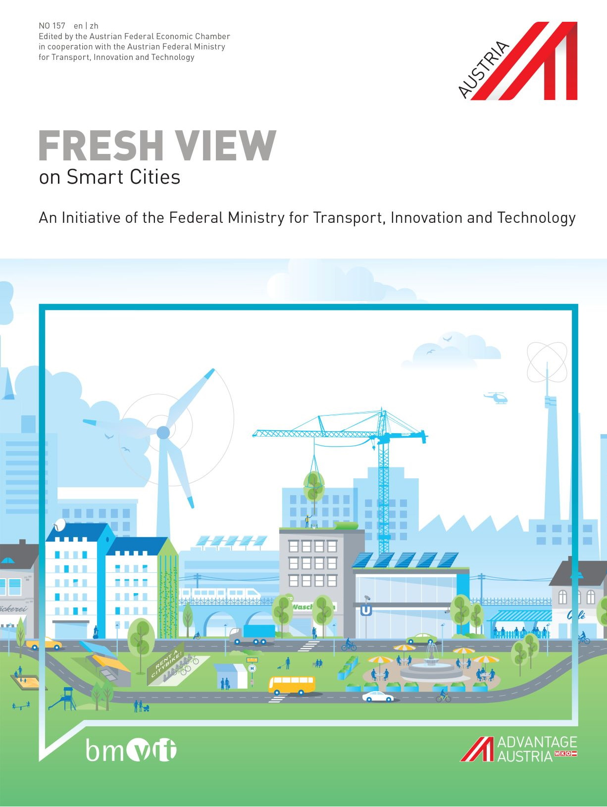 No. 157, Fresh View, Smart Cities, en | zh