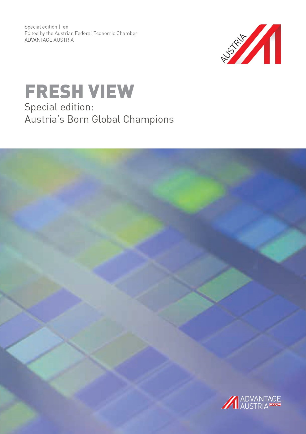 Austria's Born Global Champions I | en