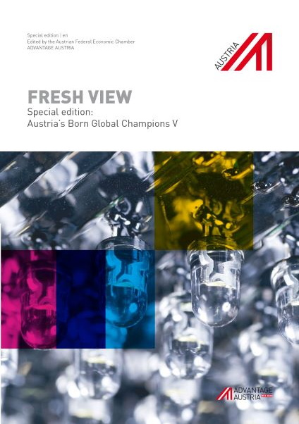 Austria's Born Global Champions V | en