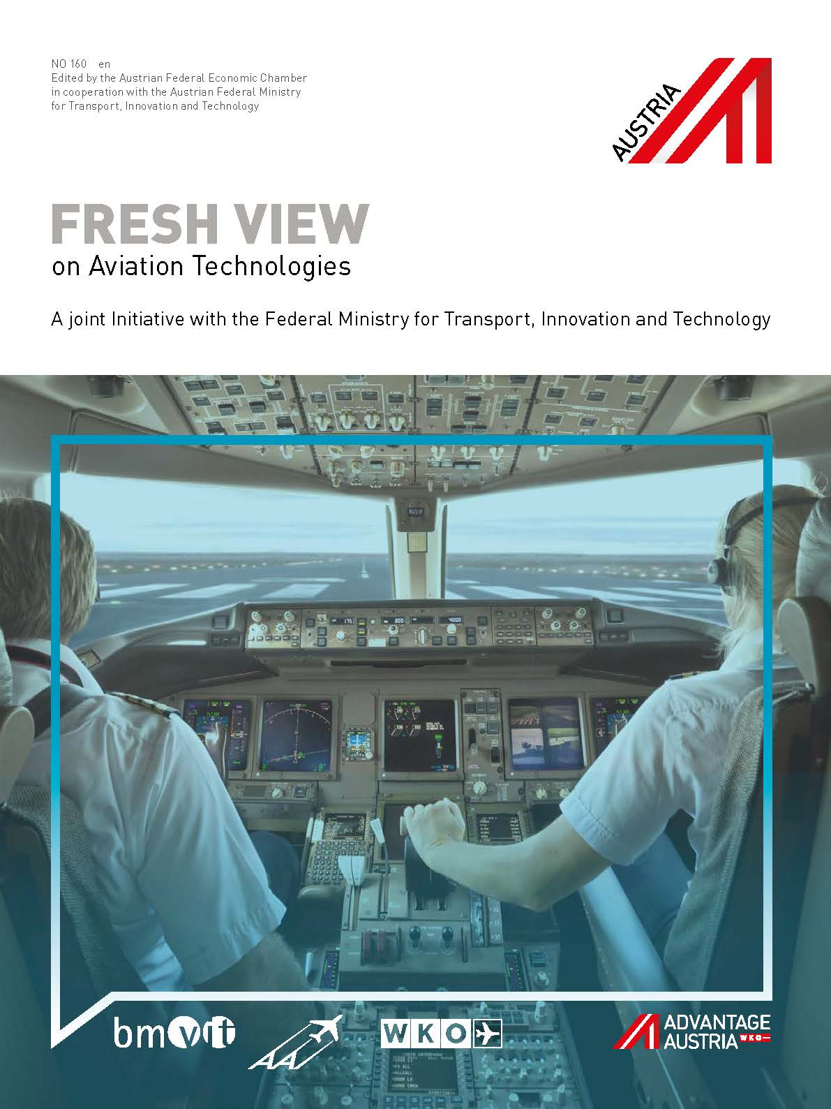 No. 160, Fresh View, Aviation Technologies, en