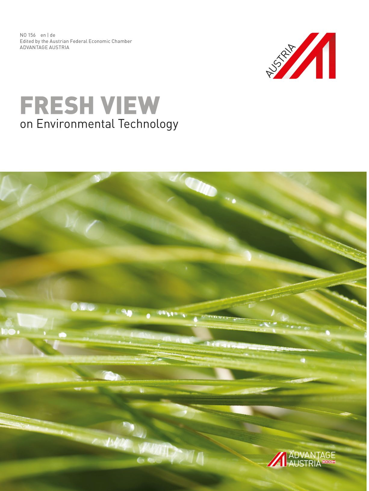 No. 156, Fresh View, Environmental Technology, en | de